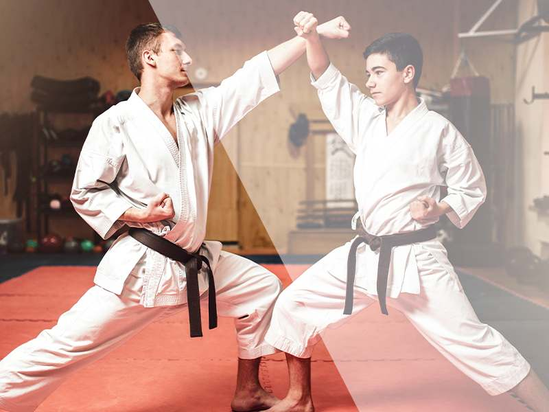 Videopic3, Martial Arts Centres of Excellence West Midlands UK